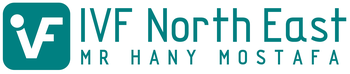 IVF North East Logo
